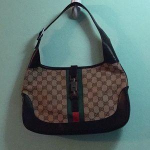 Gucci Handbag Jackie O AUTHENTIC